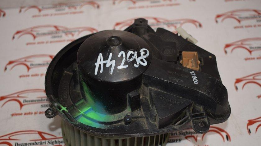 Ventilator bord Audi A4 2000 298