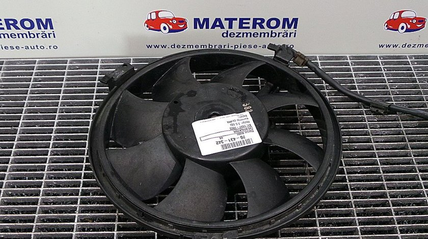 VENTILATOR CLIMA AUDI A6 A6 2.5 TDI - (2001 2004)