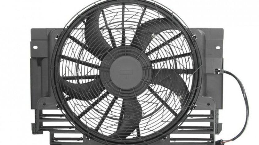 Ventilator clima BMW X5 (1999-2006) [E53] #4 05022008