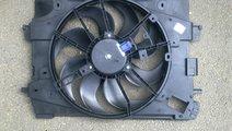 Ventilator dacia logan 2015