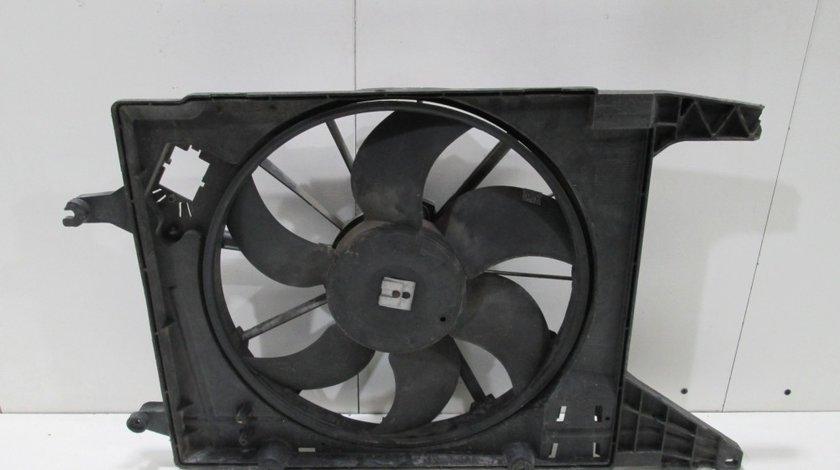Ventilator Dacia Logan MCV an 2006-2012 cod 8200702960