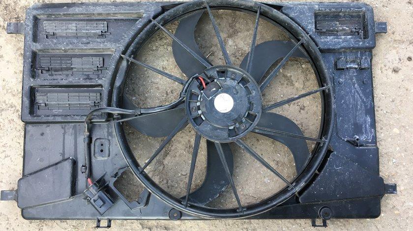 Ventilator , electroventilator GMV Ford transit custom 2014-2017
