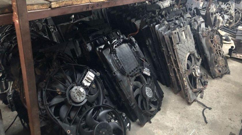 Ventilator GMW complet Audi Seat Skoda VW Bmw Ford Mercedes 2000-2017