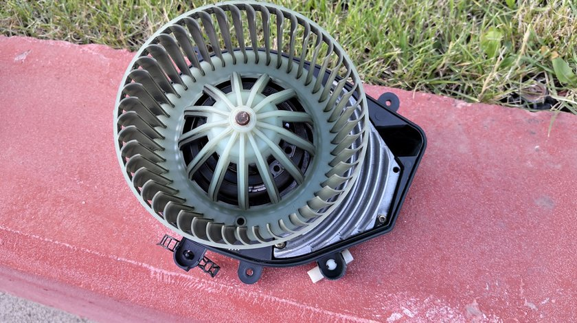 Ventilator habitaclu/Aeroterma Audi A4 B5,Vw Passat B5,Skoda Superb 1
