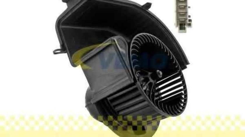 Ventilator habitaclu Aeroterma MERCEDES-BENZ C-CLASS (W204) NISSENS 87109