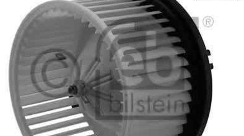 Ventilator habitaclu Aeroterma MERCEDES-BENZ M-CLASS (W163) FEBI BILSTEIN 40639
