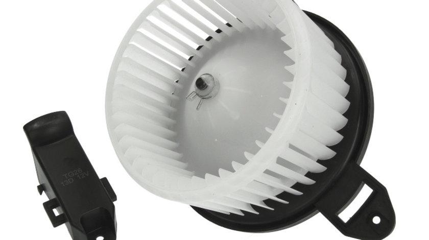 Ventilator habitaclu AUDI A6 1.8-3.0 intre 1997-2005