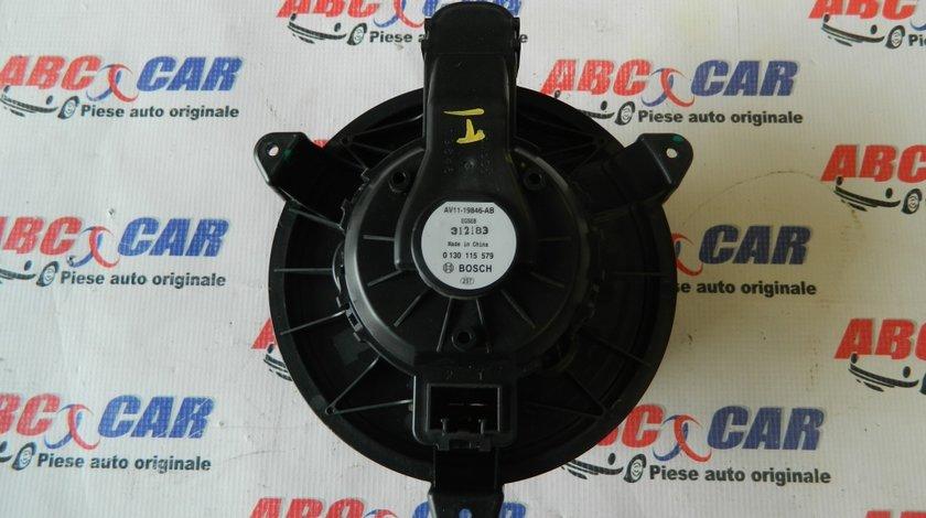 Ventilator habitaclu Ford EcoSport 1.5 TDCI cod: AV11-19846-AB model 2014