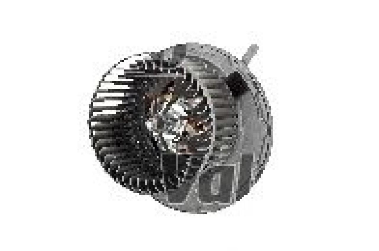 Ventilator, habitaclu MERCEDES A-CLASS (W169) (2004 - 2012) VALEO 715052 produs NOU