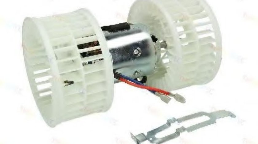 Ventilator, habitaclu MERCEDES E-CLASS Cabriolet (A124) (1993 - 1998) THERMOTEC DDM003TT piesa NOUA
