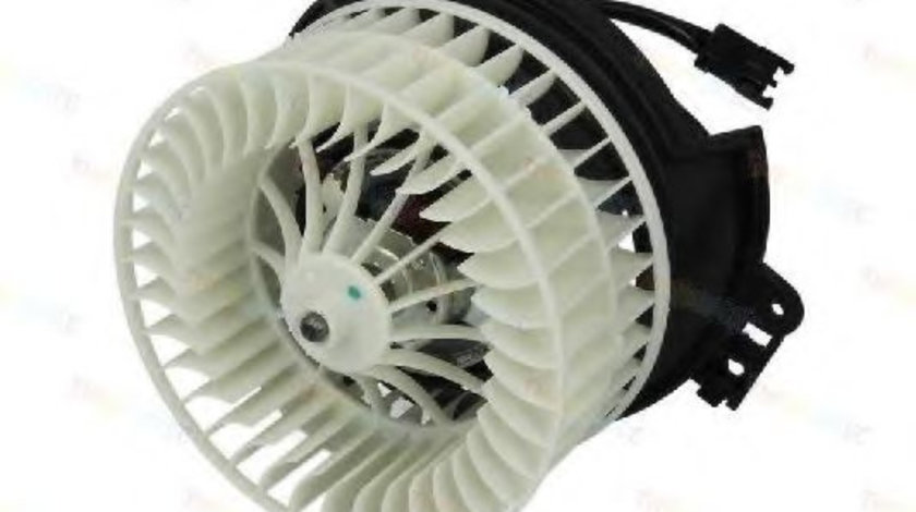 Ventilator, habitaclu MERCEDES E-CLASS Combi (S124) (1993 - 1996) THERMOTEC DDM005TT piesa NOUA