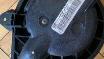 Ventilator habitaclu model clima Peugeot 406 dezme...