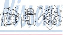 Ventilator, habitaclu OPEL CORSA C (F08, F68) (200...