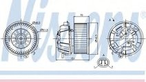 Ventilator, habitaclu PEUGEOT 1007 (KM) (2005 - 20...