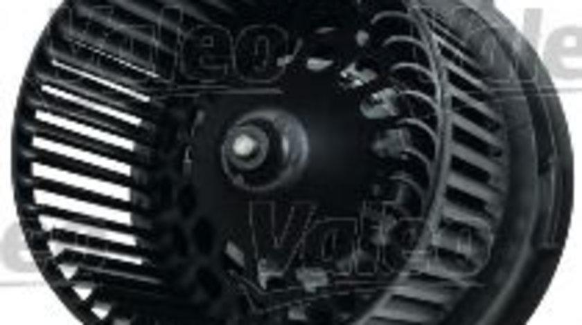 Ventilator, habitaclu PEUGEOT 207 CC (WD) (2007 - 2016) VALEO 715063 piesa NOUA