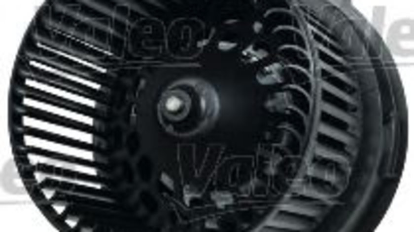Ventilator, habitaclu PEUGEOT 207 (WA, WC) (2006 - 2016) VALEO 715063 piesa NOUA