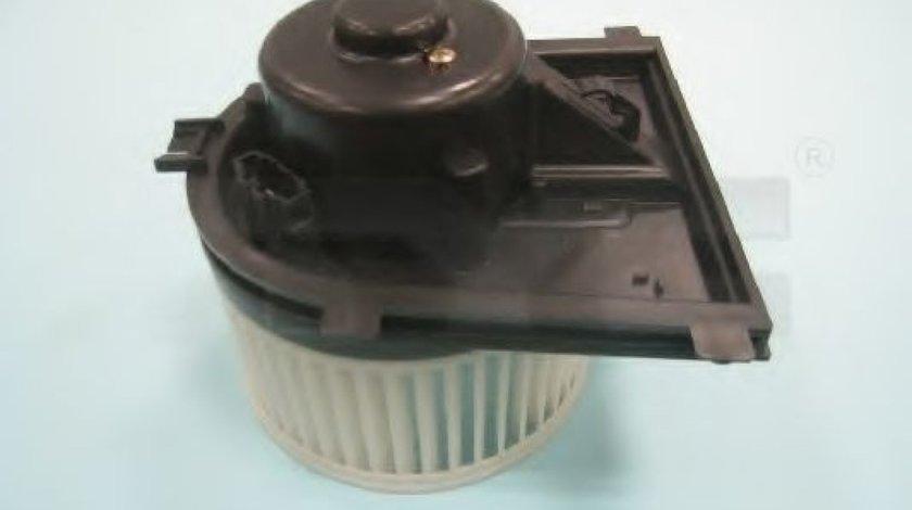 Ventilator, habitaclu VW BORA Combi (1J6) (1999 - 2005) TYC 537-0001 produs NOU