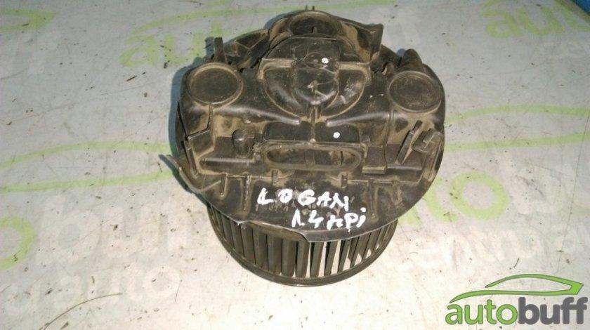 Ventilator Incalzire Habitaclu Dacia Logan I (2004–2012) 1.4 MPi PP-TD36+SEBS