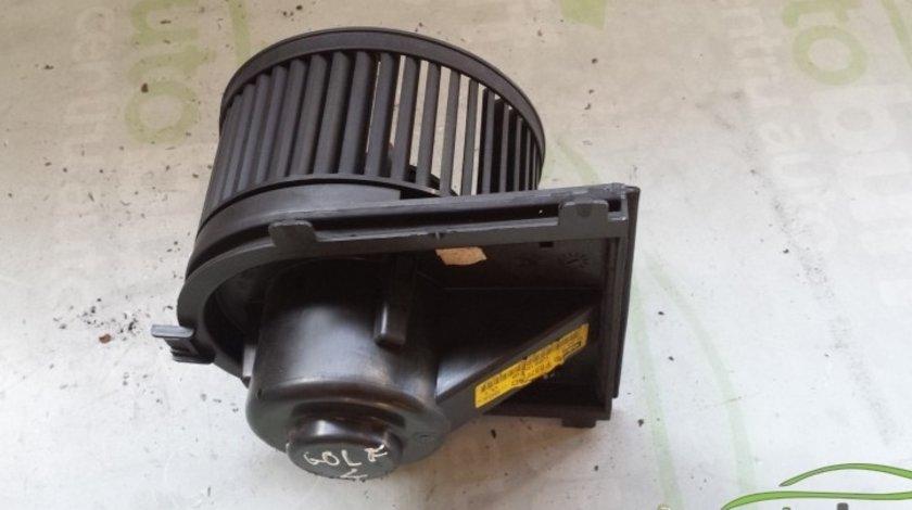 Ventilator Incalzire Habitaclu Volkswagen Golf IV 1.9TDI