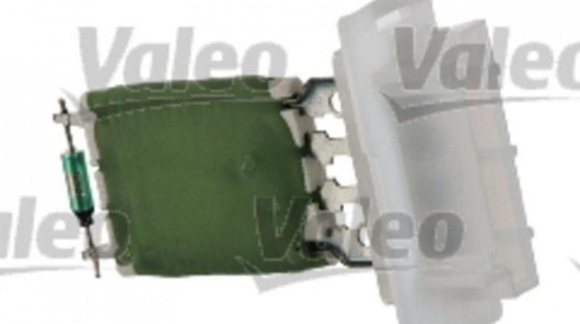 Ventilator incalzire Mercedes A-Class (2004-2012) [W169] #3 1698200397