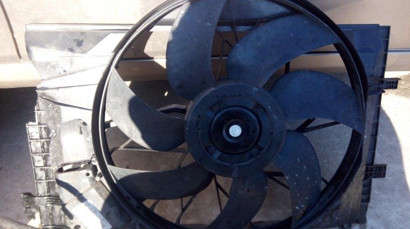 Ventilator mercedes e class e270 w211