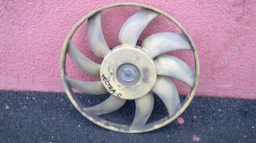 Ventilator opel vectra c