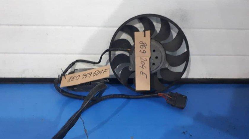 Ventilator panou GMV Audi A4 B6 8E 1.9/ 2.5 TDI 2000-2004 8E0959501F