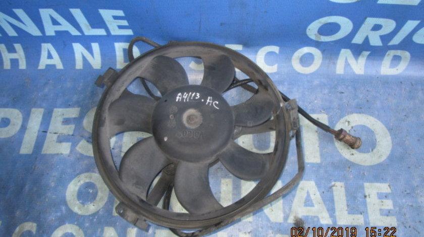 Ventilator racire AC Audi A4 1.9tdi