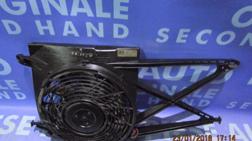 Ventilator racire AC Opel Zafira 2.0di ; 90572757