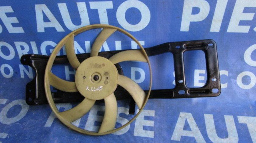 Ventilator racire AC Renault Clio 1.4i 8v ; 863500