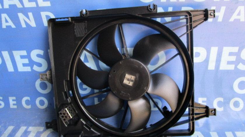 Ventilator racire AC Renault Clio 1.5dci ; 8240396