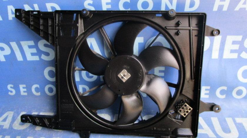 Ventilator racire AC Renault Scenic 1.6 16v ;8240257