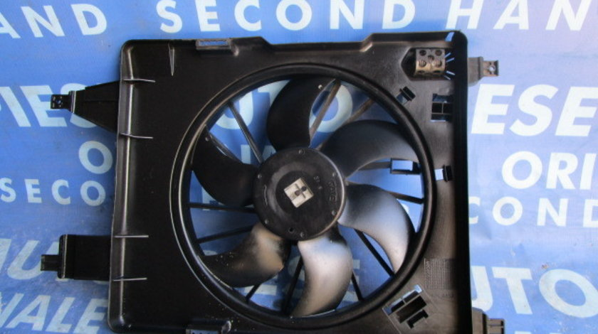 Ventilator racire AC Renault Scenic 1.9dci ;8240357