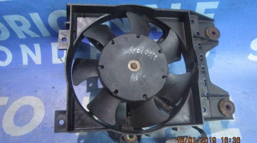 Ventilator racire AC Ssangyong Rodius 2.7xdi; 6840021050