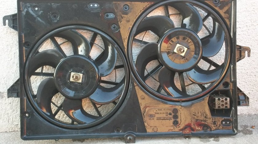 Ventilator racire apa pentru Ford Mondeo Mk2 anii 1993 - 2000