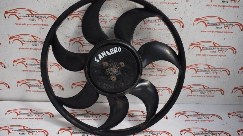 Ventilator racire Dacia Sandero 1.2 B 476