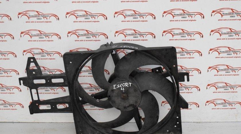 Ventilator racire Ford Escort 1.6 B 1998 4