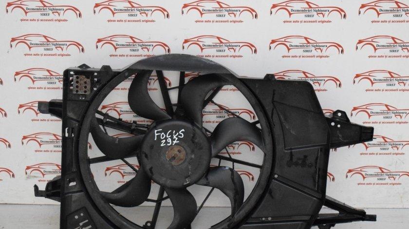 Ventilator racire Ford Focus 1.8 TDCI 2003 297