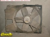 Ventilator racire motor Audi 80 B4