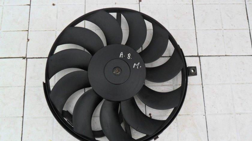 Ventilator racire motor Audi A8