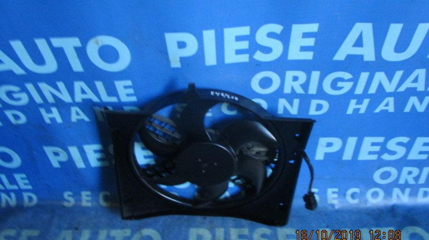 Ventilator racire motor BMW E46 320d 2.0d; 7786009