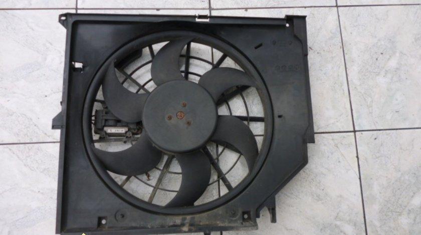 Ventilator racire motor BMW E46