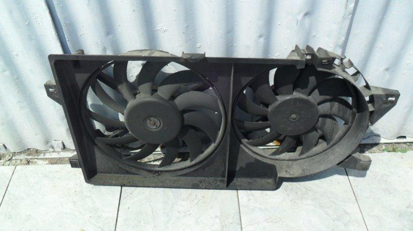 Ventilator racire motor Chrysler Voyager