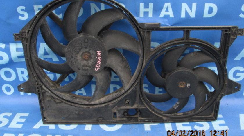 Ventilator racire motor Citroen Evasion