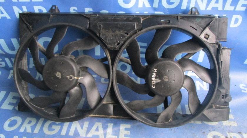 Ventilator racire motor Citroen Xsara 2.0hdi (carcasa sparta)