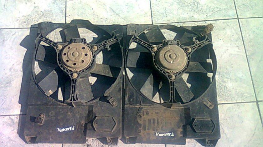 Ventilator racire motor Fiat Ducato