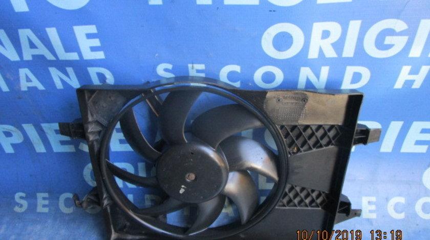 Ventilator racire motor Ford Fiesta 1.4tdci;  8240365 (carcasa fisurata)