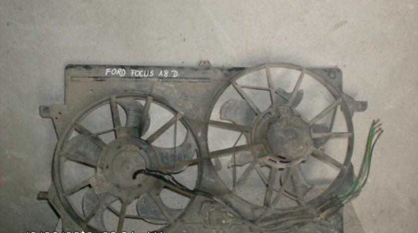 Ventilator racire motor Ford Focus