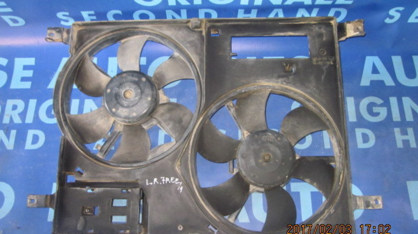 Ventilator racire motor Land Rover Freelander 2.0d