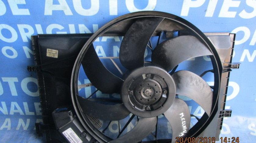 Ventilator racire motor Mercedes C220 CL 203; A2035000293KZ